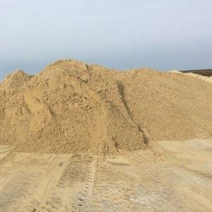 Купить лесной песок в Симферополе