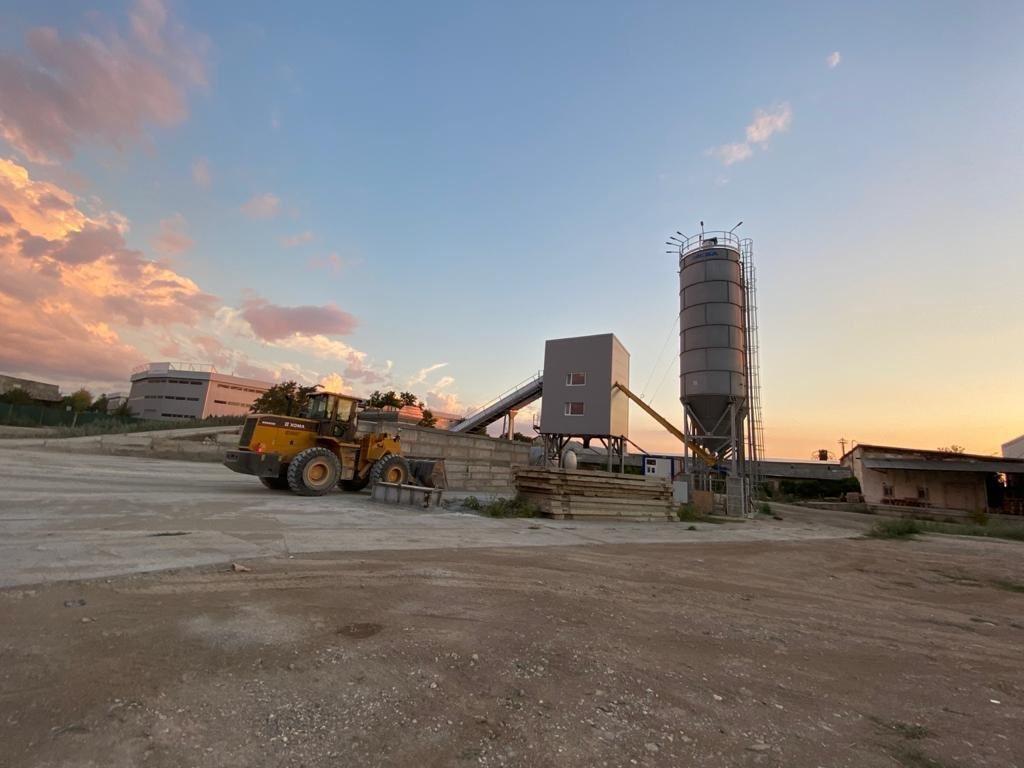 симферополь бетон завод