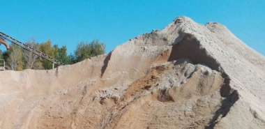 Купить песок в Симферополе